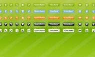 16×16 small Icons in verschiedenen Farben als .png  + 742 mal runtergeladen.