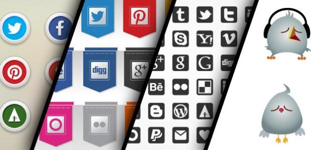 Hier haben wir mal einige Icon Sets zusammen gestellt. Die Icons sind kostenlos und vielseitig einsetzbar. Die meisten Icons sind als .png und .psd zum kostenlosen Download erhältlich.   […]