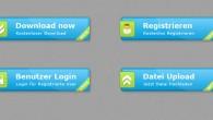 Frei veränderbare schöne Buttons. Die Buttons sind kostenlos und können leicht bearbeitet werden. In dem Download finden sie 4 Buttons als .psd und .png. Viel Spass damit.  + […]